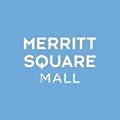 Merritt Square Mall logo