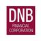 DNB Financial logo