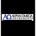 Alpha Omega Instruments logo