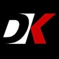 Dennis Kirk logo