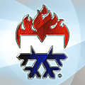 R.E. Michel logo