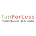 Tanforless.com logo