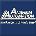 Anaheim Automation logo