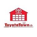 Toyota Town logo