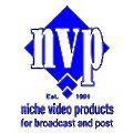 Niche Video Products logo