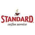 Standard Coffee Service logo