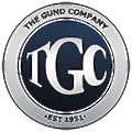 The Gund Company logo