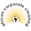 African Corporate Cleaning logo