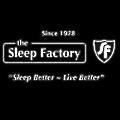 The Sleep Factory logo