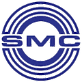 SMC Industries logo
