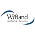 WiBand logo