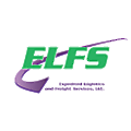 Expedited Logistics and Freight Services logo