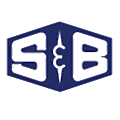 S&B Engineers and Constructors logo