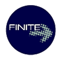 Finite logo