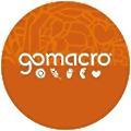 GoMacro logo