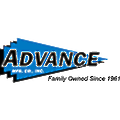 Advance Mfg logo