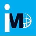 Interact Media Defined logo