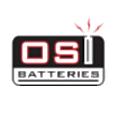 OSI Batteries logo