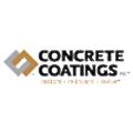 Concrete Coatings logo