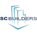 SC Builders logo
