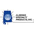 Alabama Specialty Products logo