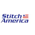 Stitch America logo