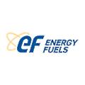 Energy Fuels logo