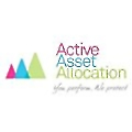Active Asset allocation logo