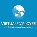 Virtual Employee logo