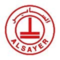 ALSAYER Holding logo