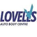 Lovells logo