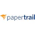 Papertrail logo