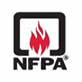 The National Fire Protection Association logo