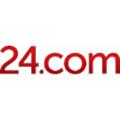 24.com logo