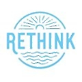 Rethink Water logo