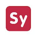 Symbolab logo