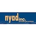 Nyad logo