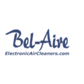 Belaire Electronic Air Cleaners logo