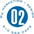 O2 Marketing and Design