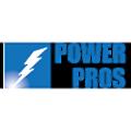 Power Pros logo