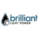 Brilliant Light Power logo