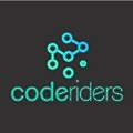 CodeRiders logo