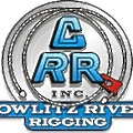 Cowlitz River Rigging