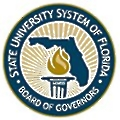 Board of Governors State University System of Florida logo