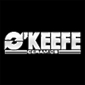 O'Keefe Ceramics logo