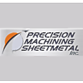 Precision Machining SheetMetal logo