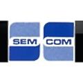 Sem-Com Company logo