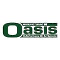 Oasis Manufacturing logo