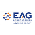 EAG Laboratories logo