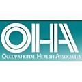 Occupational Health Associates logo